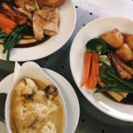 The Pykkerell inn sunday dinners